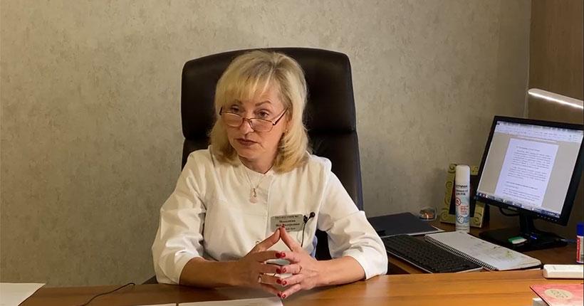 Новосибирцам рассказали о влиянии коронавируса на психическое состояние пациентов
