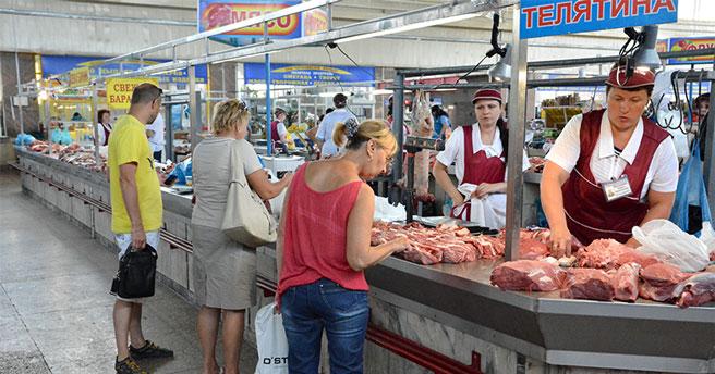 Эксперты рассказали о нарушениях при продаже мяса и мясной продукции в Новосибирской области