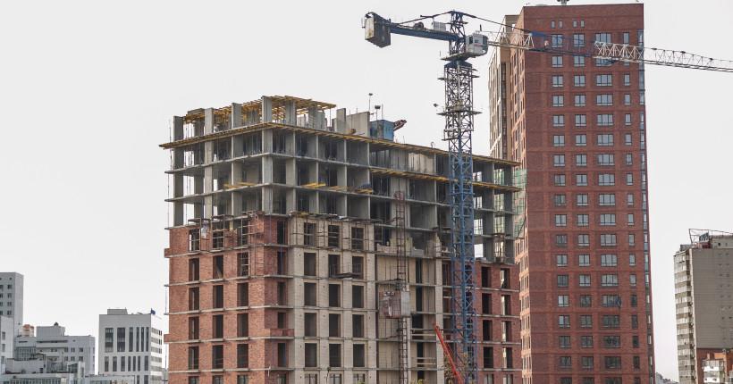 Новосибирцы бьют рекорды по приобретению жилья в ипотеку