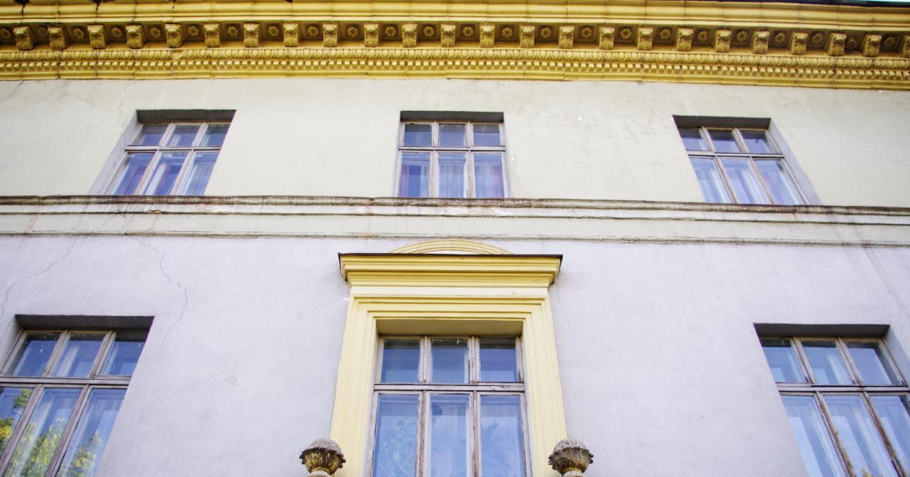 Улица Богдана Хмельницкого в Новосибирске получила охранный статус достопримечательного места