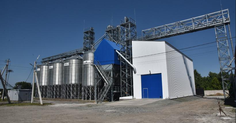 В Новосибирской области откроется новый завод по производству подсолнечного масла