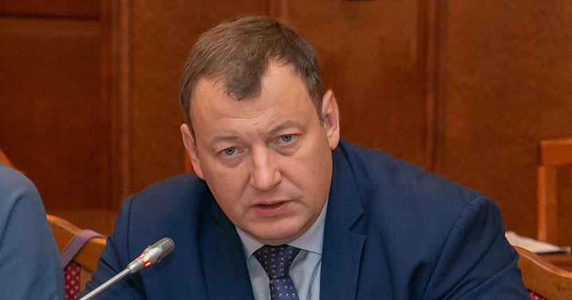 Информационные системы Новосибирской области будут располагаться на платформе «Гостех»