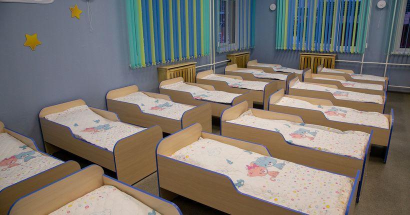 17 групп в детских садах Новосибирской области закрыты на карантин