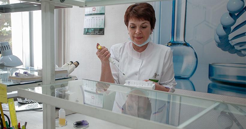 Жители Новосибирской области, переболевшие COVID-19, смогут пройти диспансеризацию