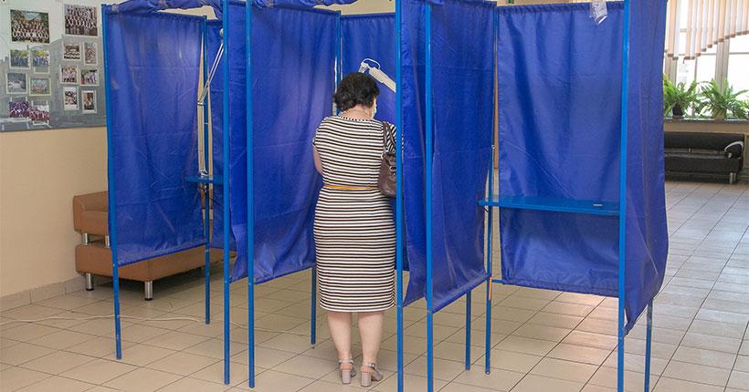 На избирательные участки в Новосибирской области выйдут три тысячи общественных наблюдателей