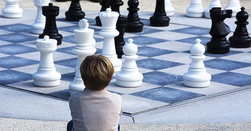 Фестиваль «Отважная пешка» соберёт в Новосибирске шахматистов из разных регионов страны