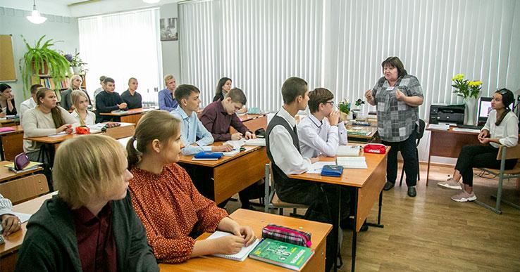 В Новосибирской области не исключают дистанционное обучение школьников в новом учебном году