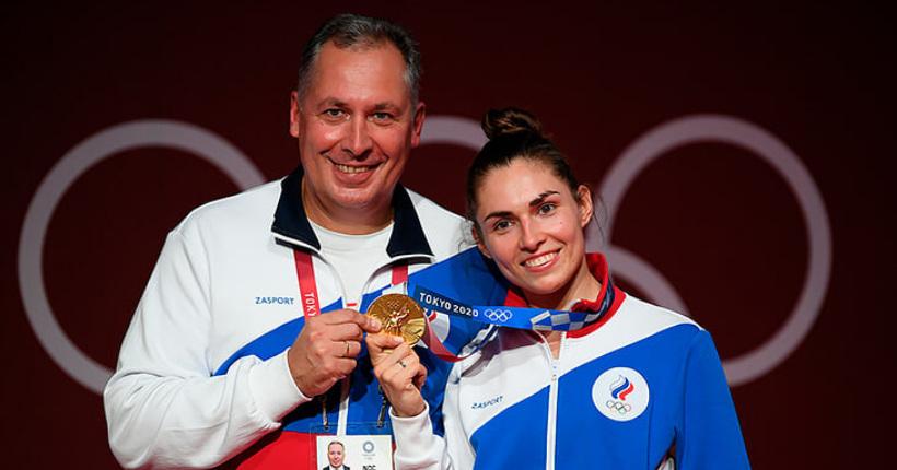 Новосибирские спортсменки поборются за медали Олимпиады