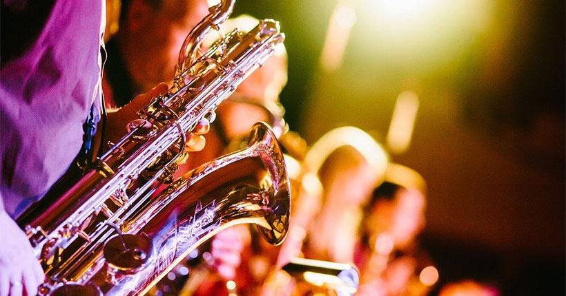 С музыкой по Оби: в Новосибирске на теплоходе пройдёт благотворительный джазовый концерт