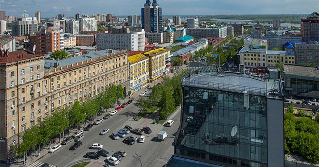 Мэр Новосибирска сообщил, что город нагло обокрали, и назвал сумму ущерба
