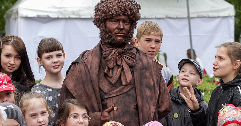 Новосибирская молодёжь получит «Пушкинскую карту». Что она даёт?